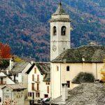 Crana, frazione di Santa Maria Maggiore - ph. Maurizio Besana