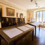 Santa Maria Maggiore, Scuola di Belle Arti Rossetti Valentini - ph. Massimo Bertina