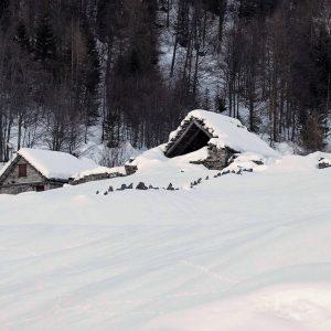 Alpe Campra in Val Vigezzo - ph. CAI Vigezzo