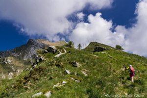 Escursioni nel cuore delle Alpi - ph. Marco Benedetto Cerini