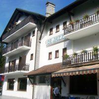 Hotel La Jazza - Santa Maria Maggiore