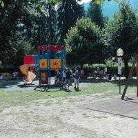 """""""Piccole Tentazioni"""" – I Giardinetti a Santa Maria Maggiore"""