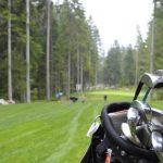 Il Golf Club di Santa Maria Maggiore