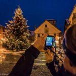 Natale a Santa Maria Maggiore - ph. Marco Benedetto Cerini