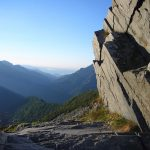 Parco Val Grande - Scala di Ragozzale