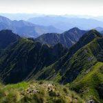Parco Val Grande - Vista da Marsicce