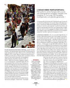 Val Vigezzo su Touring Magazine