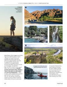 Parco Nazionale Val Grande su Tu Style
