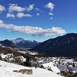 Valle Vigezzo, sullo sfondo il Gridone - ph. Flavio Minoletti