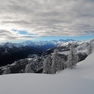 Monte Ziccher - Val Vigezzo
