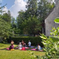Centro Olistico L'Antico Melo dell'Ottocento - Santa Maria Maggiore