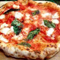 Pizza a Santa Maria Maggiore