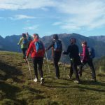 Nordic Walking in Valle Vigezzo