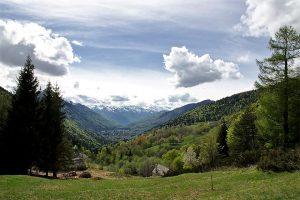 Primavera in Val Vigezzo