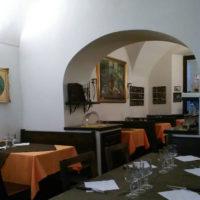 Pizzeria Da Franco, nel cuore di Santa Maria Maggiore