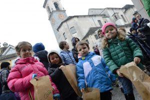 S...cova l'ova a Santa Maria Maggiore - Ph. Gianluca Barlacchi