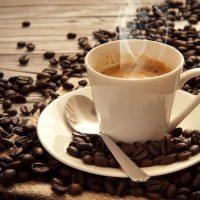 Caffé a Santa Maria Maggiore