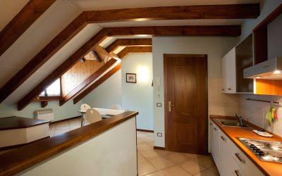 Casa vacanze Ianni - appartamento Monti