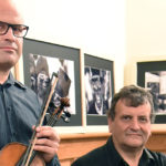 Roberto Bassa e Davide Besana - Musica da bere - Santa Maria Maggiore