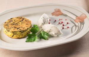Gastronomia all'Hotel Ristorante Miramonti - ph. Susy Mezzanotte