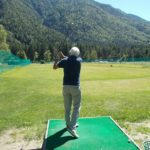 Golf school a Santa Maria Maggiore