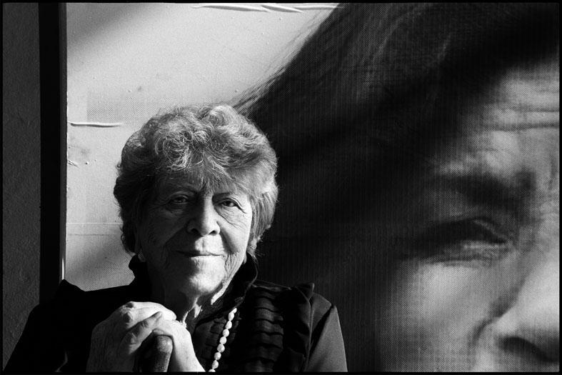 Elda Cerchiari Necchi, 2012 - Sentieri e Pensieri 2020 a Santa Maria Maggiore