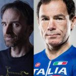 Giacomo Pellizzari - Davide Cassani - Sentieri e Pensieri 2020 a Santa Maria Maggiore