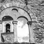La chiesa di Santa Maria Maggiore dal Museo dello Spazzacamino - ph. Andrea Rotondi