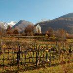 Vitigni in Val Vigezzo