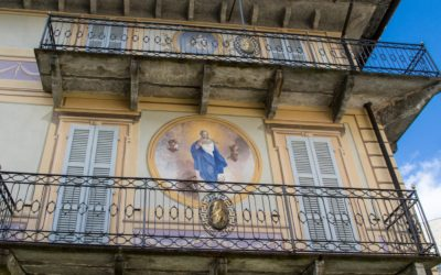 Casa Borgnis-Bolongaro - ph. Marco Benedetto Cerini