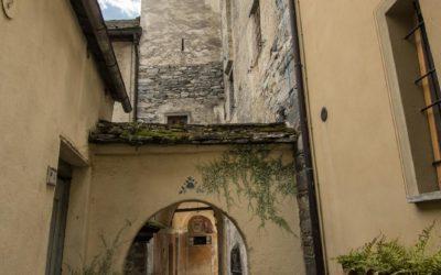 Casa con torri - ph. Marco Benedetto Cerini