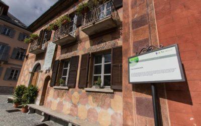 Casa Mandamentale - ph. Marco Benedetto Cerini
