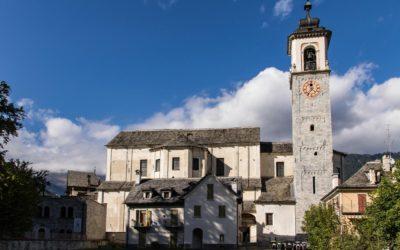 Chiesa Parrocchiale Vergine Assunta - ph. Marco Benedetto Cerini