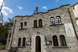 Museo dello spazzacamino - ph. Marco Benedetto Cerini