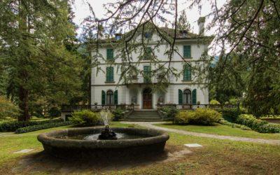 Villa Gennari d'Antony - ph. Marco Benedetto Cerini