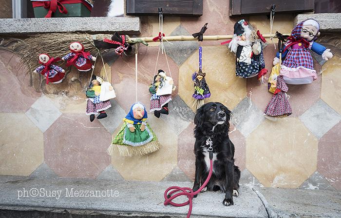 Aspettando la Befana - Santa Maria Maggiore - ph. Susy Mezzanotte