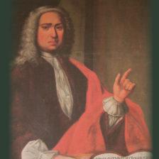 Giovanni Paolo Feminis, inventore dell'Acqua do Colonia - Casa del Profumo, Santa Maria Maggiore (VB)