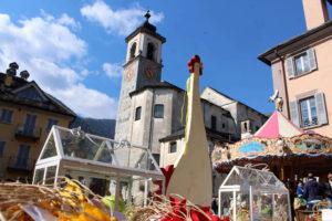Pasqua a Santa Maria Maggiore, in Valle Vigezzo
