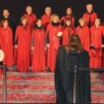 Coro Singtonia a Santa Maria Maggiore