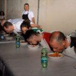 Gara della pastasciutta a Santa Maria Maggiore - ph. Gianluca Barlacchi