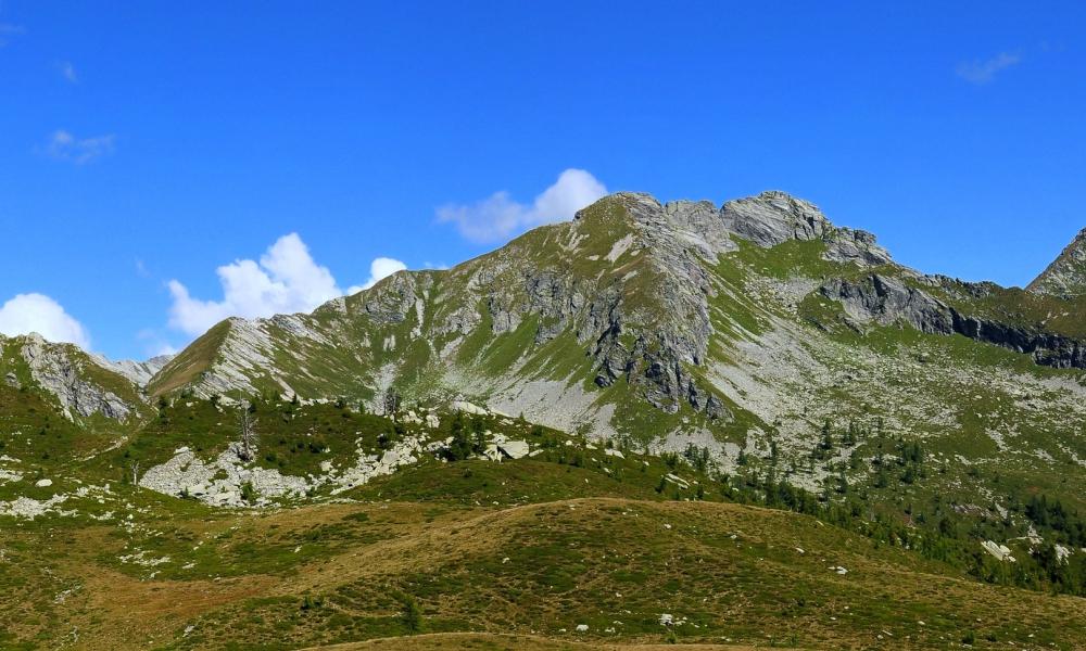 Punta di Pezza Comune -Escursioni CAI Vigezzo da Santa Maria Maggiore (VB)