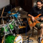 I Pentagrami a Santa Maria Maggiore - ph. Marco Benedetto Cerini - Musica in quota 2017