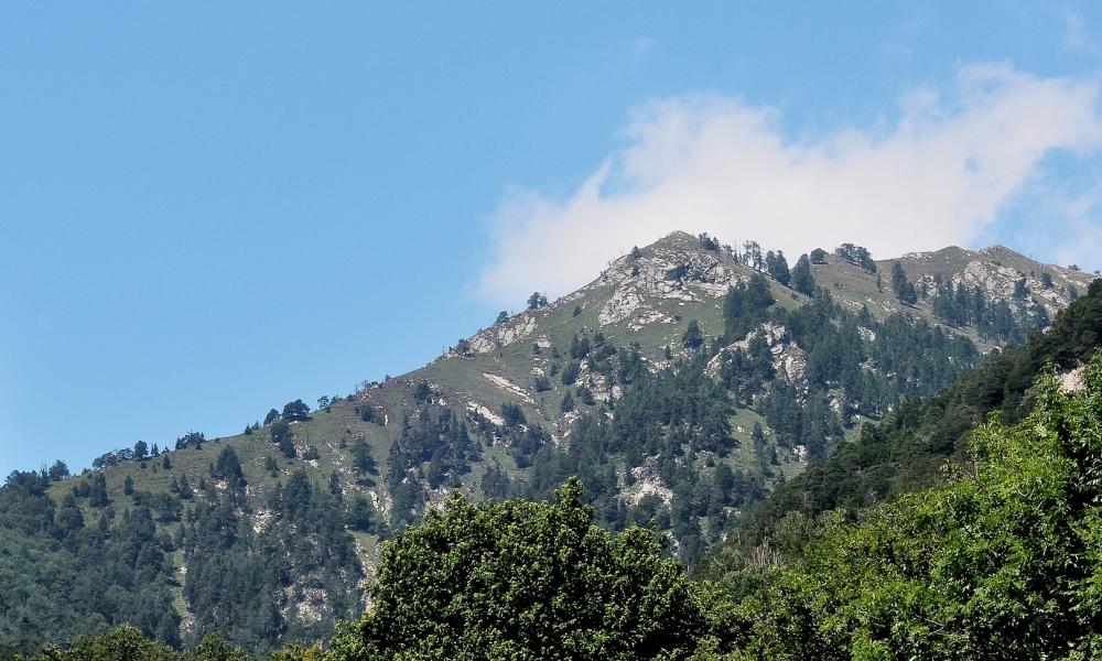 Escursione CAI Vigezzo da Santa Maria Maggiore a Monte Margineta e Monte Mater