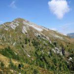Pizzo Ruggia - Escursioni CAI Vigezzo da Santa Maria Maggiore (VB)