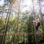 Praudina Adventure Park - Santa Maria Maggiore - ph. Massimo Bertina