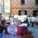 Presentazione del Torneo di Tennis Valle Vigezzo