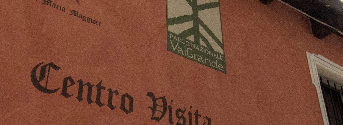 Centro Visita di Buttogno - Santa Maria Maggiore
