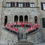 Il Coro Penne Nere in concerto a Santa Maria Maggiore