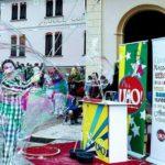 Mr. & Mrs. UAO a Santa Maria Maggiore