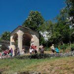 La Via del Mercato - Escursione CAI Vigezzo da Santa Maria Maggiore (VB)